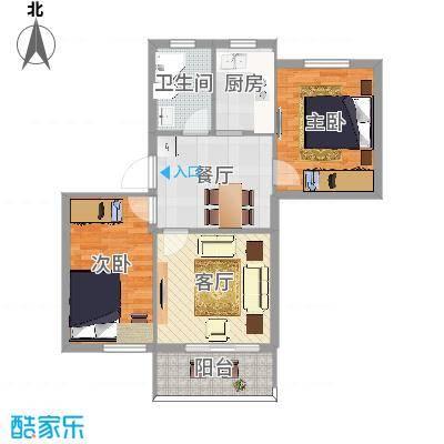 两室户2-副本