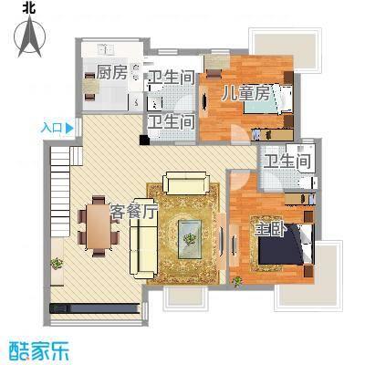 宁波_如意金水湾_2016-10-18-1054