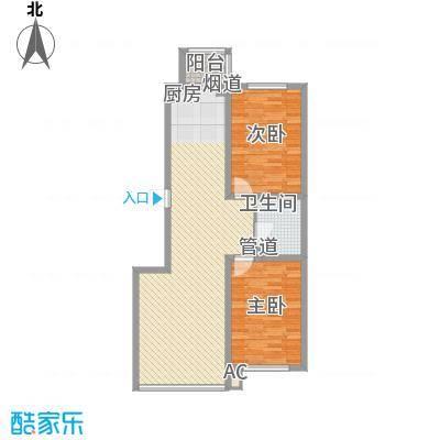 长春_新城雅苑二期_2016-10-18-1350