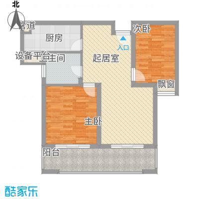 上海_合生前滩一号_2016-10-18-1513