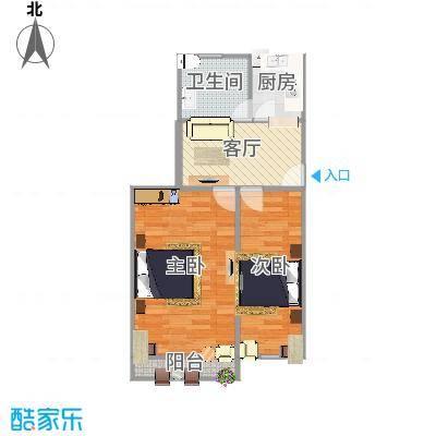 上海_杨园七村_2016-10-18-1718