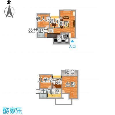 重庆_城海滨江春城一期_2016-10-18-1818