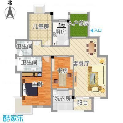 宁波_紫郡_2016-08-07-1336