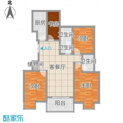 国信龙湖世家2#、4#、6#楼-张先生-【工业风】