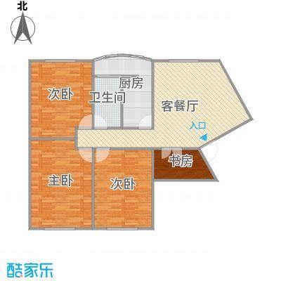 上海_东安公寓_2016-10-19-0012