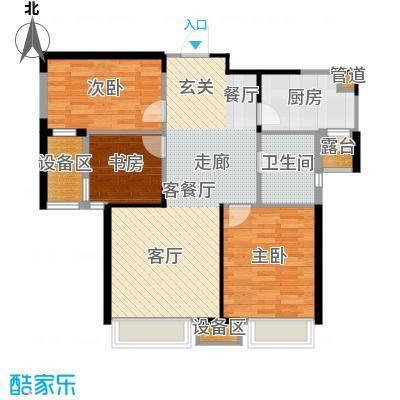 沈阳_三盛颐景蓝湾_2016-10-19-0908
