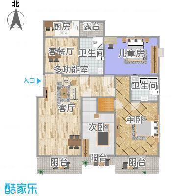 金华_横店翡翠苑_2016-10-18-1314