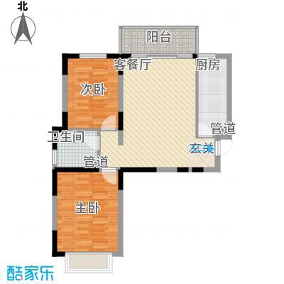唐山_北京公馆_2016-10-19-1425