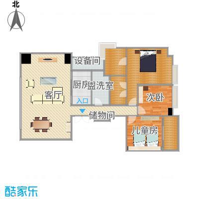 万科翡翠滨江165