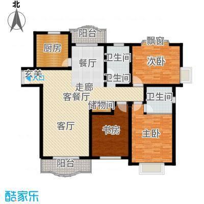 浦东新-联洋新苑-设计方案