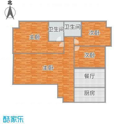 双喜小区_2016-10-20-0951