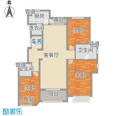 长春_万科柏翠园_2016-10-20-1701