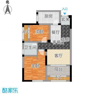 常州_常发香堤半岛_2016-08-15-1330