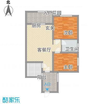 鹤壁_天逸双水湾_2016-10-21-1436