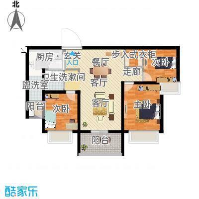 宁波_华润中海凯旋门_2016-10-21-1633