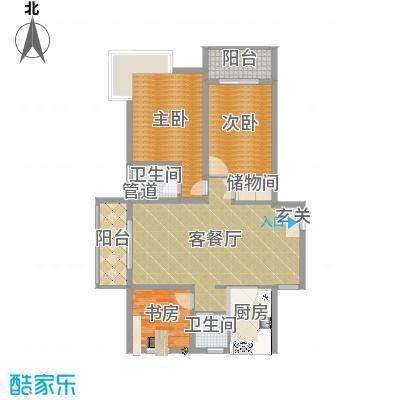 淮安_海润广场_2016-10-19-1611