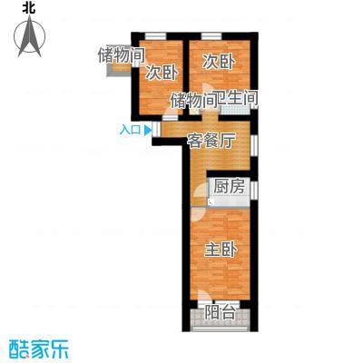 北京_安苑东里_2016-10-22-0935