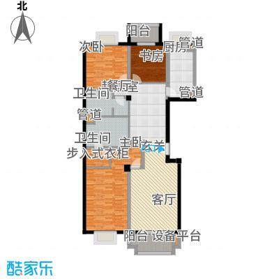 北京_万科东第_2016-10-22-1129