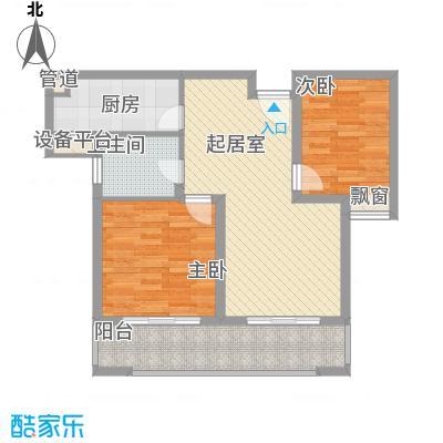 上海_合生前滩一号_2016-10-22-1550