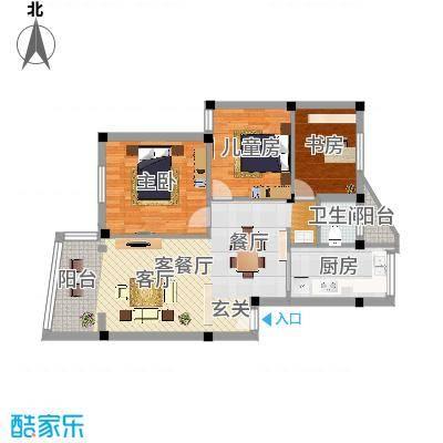 宁波_高桥苏家小区_2016-10-22-2036