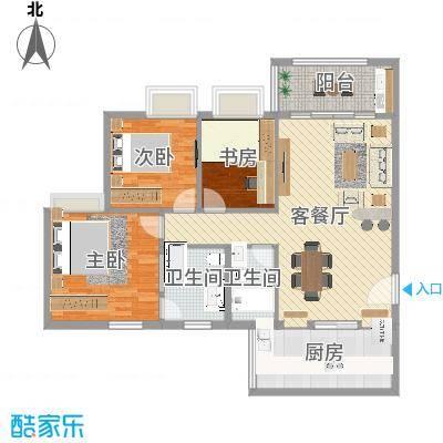 珠海谢先生雅居--设计师黄灿明-副本