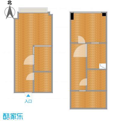 天津中海八里台公寓阁楼-YSK013