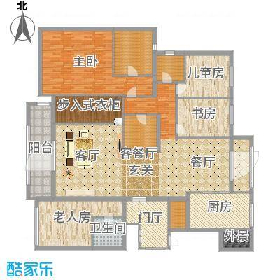 宁波_九龙仓雅戈尔铂翠湾_2016-10-23-1052