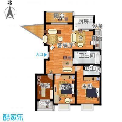 马鞍山_天泽水岸_2016-10-24-1355