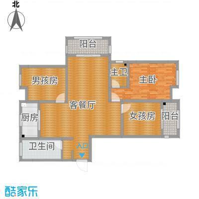正通桂花苑11-1-1203
