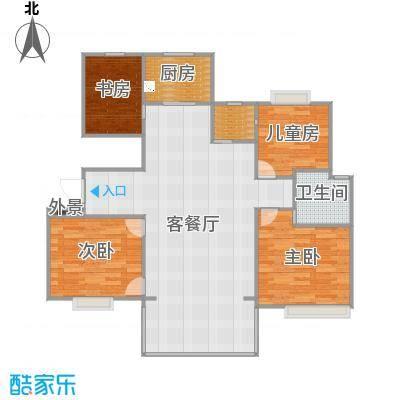 三室两厅两卫-副本-副本