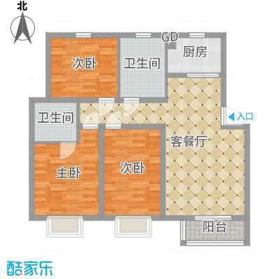 扬州_汇景豪庭_2016-10-24-1007