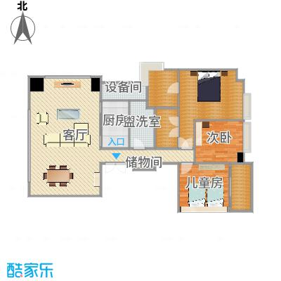 万科翡翠滨江165-副本