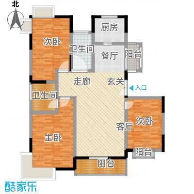 绍兴_镜湖时代别墅_2016-08-12-1057-副本