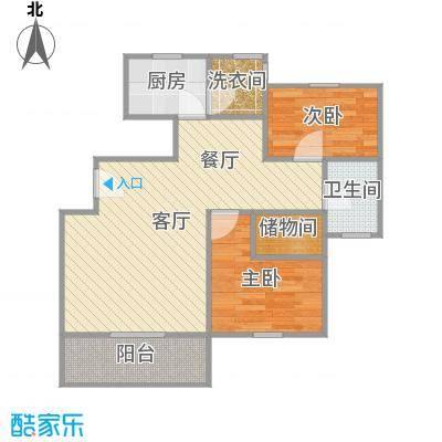 上海_宝宸共和家园_2016-10-24-2115