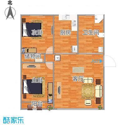 上海_宝城三村_2016-10-24-2219