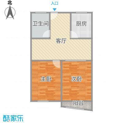 上海_宝城一村_2016-10-24-2222