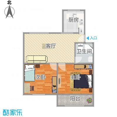 上海_宝城一村_2016-10-24-2223