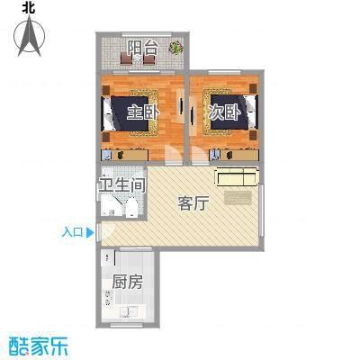 上海_宝城一村_2016-10-24-2225