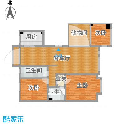 枫丹白露11号