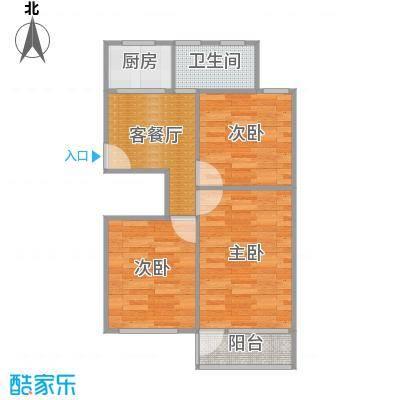 上海_金杨十一街坊_2016-10-25-1101