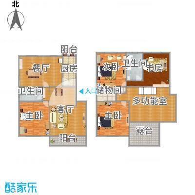 上海_复式_2016-10-25-1444