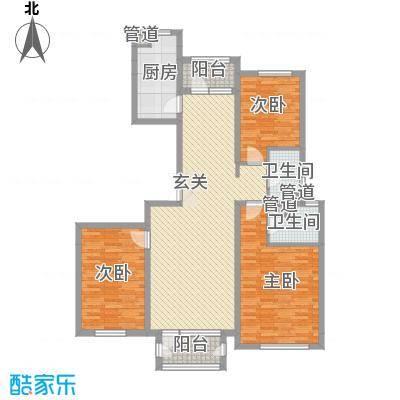 邯郸_赵都华府_2016-10-25-1627