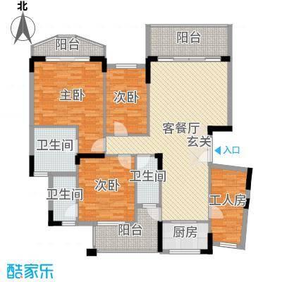 佛山_纯水岸花园_2016-10-25-1746
