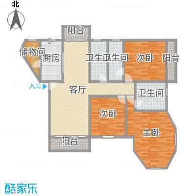 佛山_纯水岸花园_2016-10-25-1747