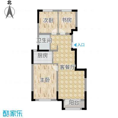 长春_保利春天里_2016-06-21-1036