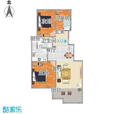 三室一厅-副本-副本