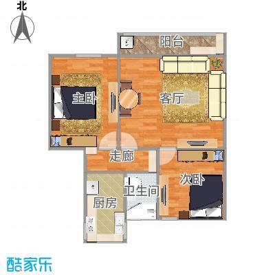 上海_宝钢四村_2016-10-27-0053