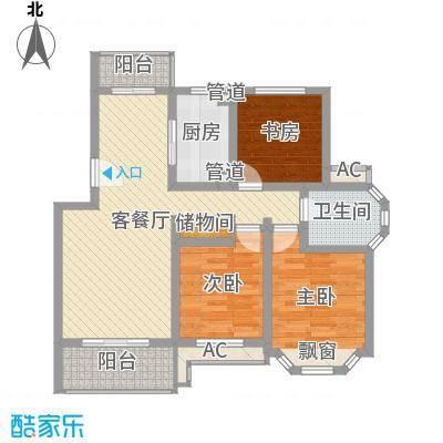 上海_宝地绿洲城_2016-10-27-0018