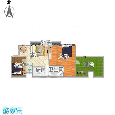 杭州_星星港湾琴海居_2016-10-27-1232