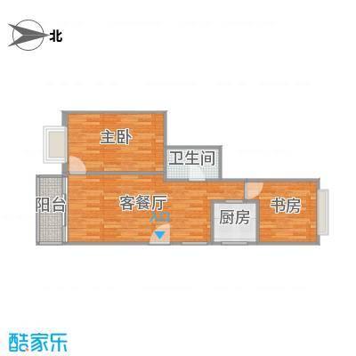 翠怡5楼#2